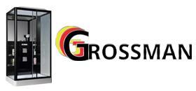 Кабины Grossman