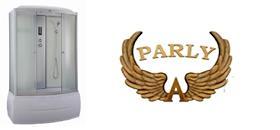 Кабины Parly
