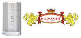 Кабины Radomir