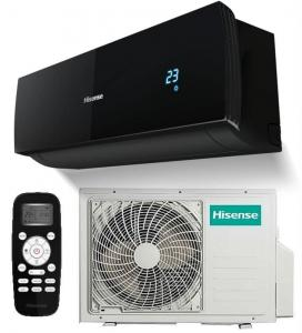 Кондиционер Hisense серия BLACK STAR CLASSIC A AS-12HR4SVDDEB1G5