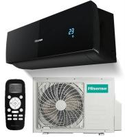 Кондиционер Hisense серии BLACK STAR CLASSIC A AS-09HR4SYDDEB3G5