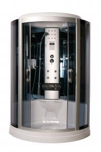 Душевая кабина Luxus 535s 110х110 с парогенератором