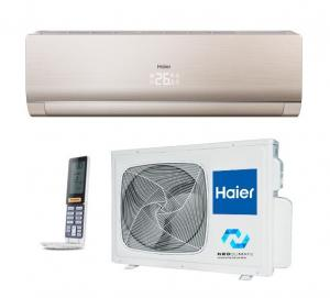 Сплит-система Haier AS18NS4ERA-G Gold LIGHTERA DC Inverter