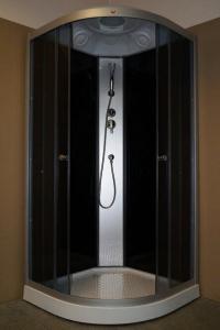 Душевая кабина Parly Classic Эконом EС101 100х100 тонированное стекло