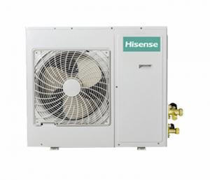 Универсальный внешний блок Hisense HEAVY CLASSIC AUW-24H4SZ1 On/Off