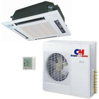 Инверторный тепловой насос Cooper&Hunter CH-IC48NK4 / CH-IU48NK4 NORDIC Commercial