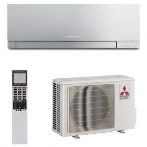 Сплит-система Mitsubishi Electric MSZ-EF25VES / MUZ-EF25VE серии Design Inverter