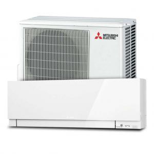 Сплит-система Mitsubishi Electric MSZ-EF25VEW / MUZ-EF25VE серии Design Inverter
