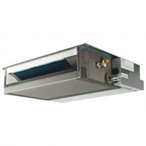 Канальная сплит-система Hisense HEAVY CLASSIC AUD-36HX4SHH On/Off