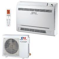 Бытовой тепловой насос Cooper&Hunter CH-S12FVX серия CONSOL INVERTER