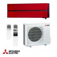 Сплит-система Mitsubishi Electric MSZ-LN25VGR / MUZ-LN25VG серии Premium Inverter
