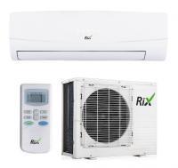 Сплит-система бытовая Rix I/O-W24PG серии LIFE On/Off