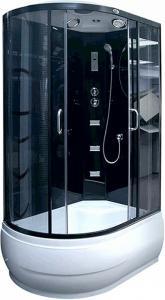Душевая кабина Niagara NG-214 R тонированное стекло