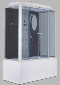 Душевая кабина Niagara NG-5170 тонированное стекло