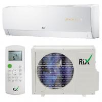 Сплит-система бытовая Rix I/O-W24PT серии NOVEL On/Off